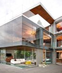 Inspired Design Featuring Floor to Ceiling Windows
